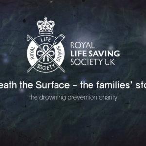 av interactive client royal life saving society
