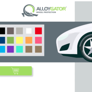 The colors that available for Alloygators