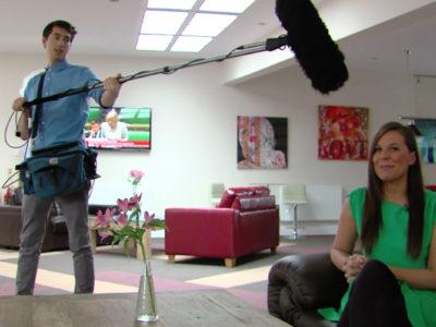 Video Production Warwickshire