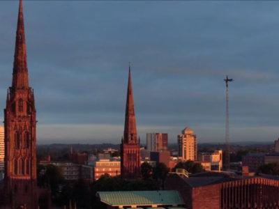 Coventry Uni Life Sciences